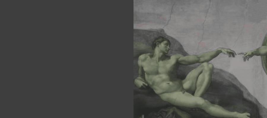 Liaisons tra Religione e Arte