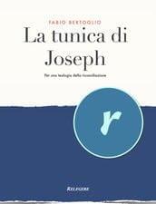 La tunica di Joseph - Copertina